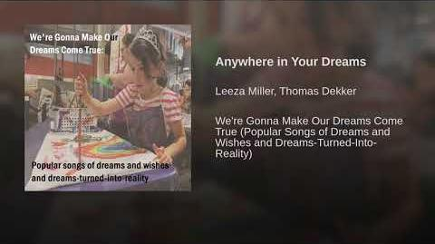 Anywhere in Your Dreams