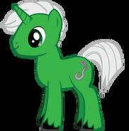Boco pony
