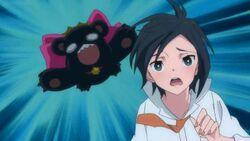 Kaoru's Death