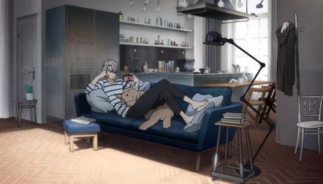 File:Victor watch Katsuki's video.png