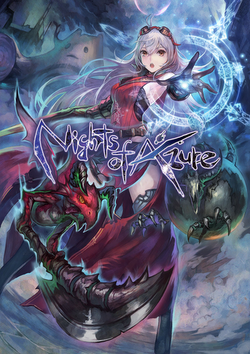 File:Nights of Azure Cover Art.png