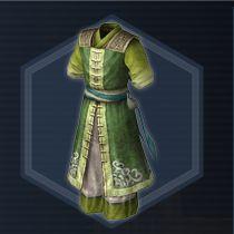 Light Cavalry Dress P