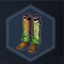 Farmers feet f