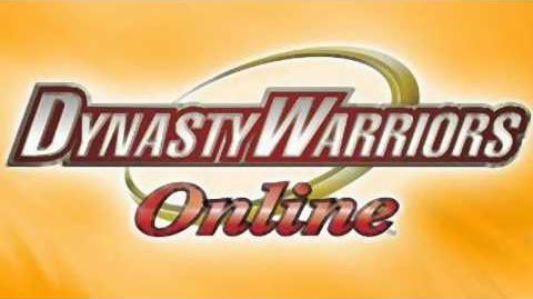 Dynasty Warriors Online OST - Lively