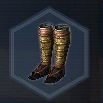 Zephyr Boots C