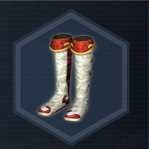 Xiao qiao feet