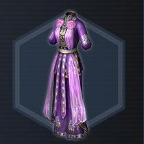 Peking Opera Dress