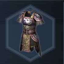 Light Battle Armor C