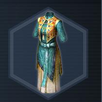 Merchants Dress