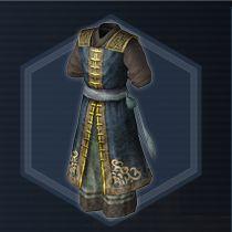 Light Cavalry Dress L