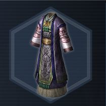 Priests Robe C