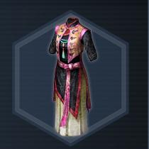 Merchants Dress C
