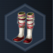 Merchants Feet M L