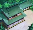 Genkai Tournament