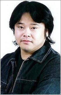 Hiyama Nobuyuki