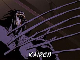 Character - Kairen