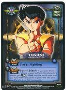 Yusukecard