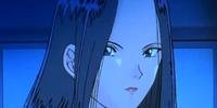 Raizen's Lover