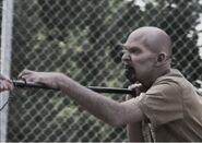 Joe williams zombie