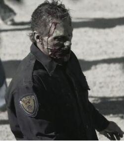 Jason zombie 2