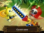 Centi-saw