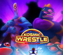 Kosmik Wrestle