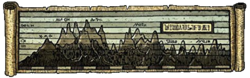 Gloomberg Mountains