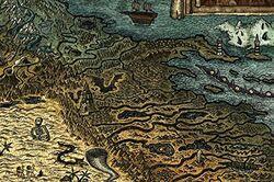 Malaisea (map)