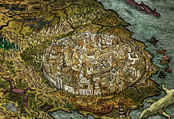 Atlantis (map)