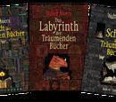 Buchhaim-Trilogie