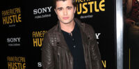 Spencer Boldman/Gallery/2013