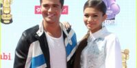 Spencer and Zendaya/Gallery