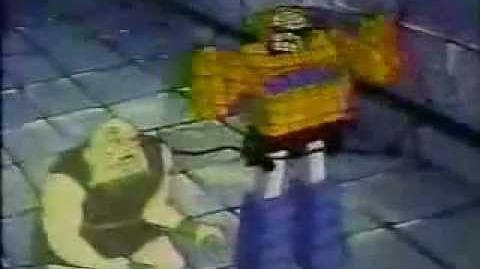 Gobots episode 18 2