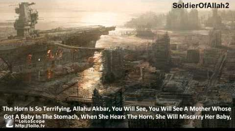 The Day Of Judgement - Power Full Islamic Reminder 2014