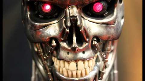 Fear Factory - Terminate Lyrics HQ