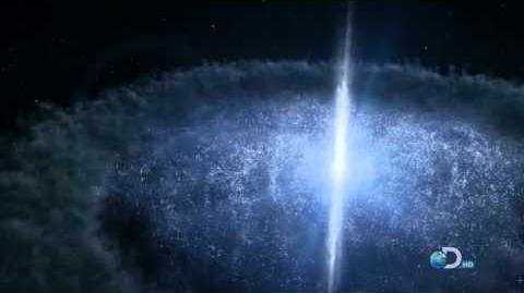 """The Centre of a Galaxy """"Supermassive Black Hole in the Heart of a Galaxy"""" & Quasars Part 2"""