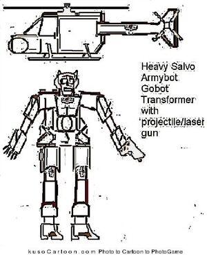 Armybot