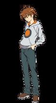 I (Anime)