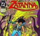 Zatanna Volume 1 Issue 2