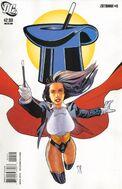 Zatanna Volume 3 Issue 9