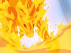 Fire attack 2