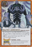 Baltro (Armored)