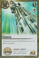 Garon