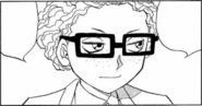 Glab (manga)