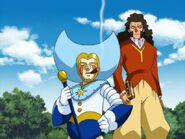 Keith and Berun