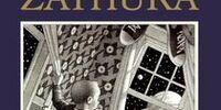 Zathura (book)