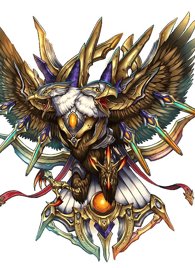 Guild55 monster