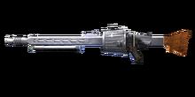 W m HeavyMachineGun MG42 측면