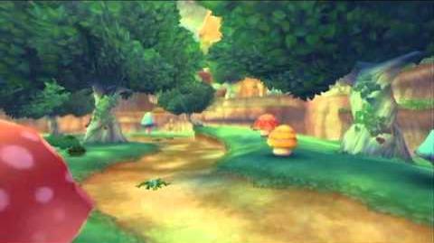 IGN Zelda Board RPG trailer 2012
