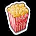 Silver Screen Popcorn-icon
